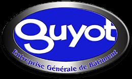 Logo Guyot Alain
